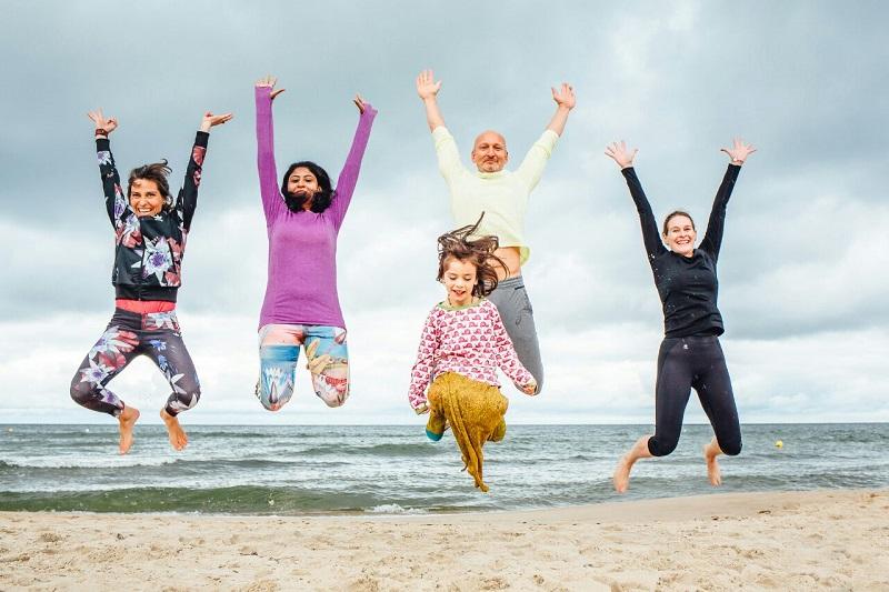 Yoga auf der Insel Rügen_YogamarRügen